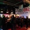 Styxian Industries / Pavillion Rouge / The CNK @ Studio Gonz 12/01/2013